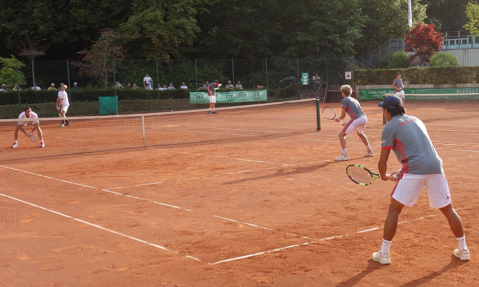 Tennis Rot Weiß Berlin