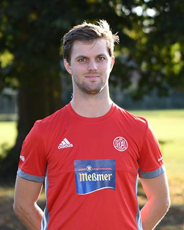 #5 Friedrich Gröpper (C)