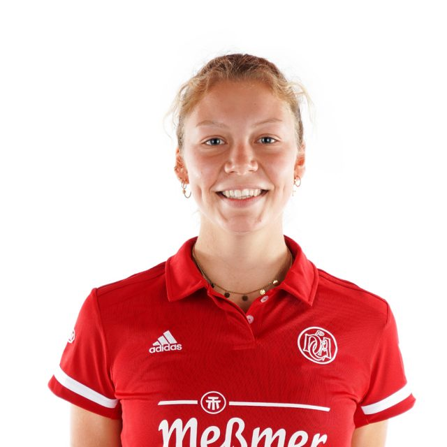 #5 Felicia Wiedermann