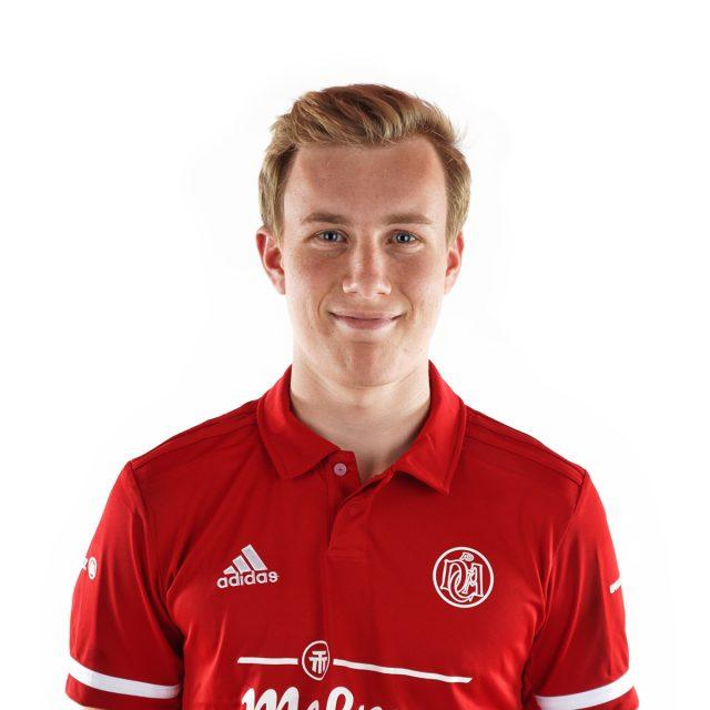 #12 Nik Kerner