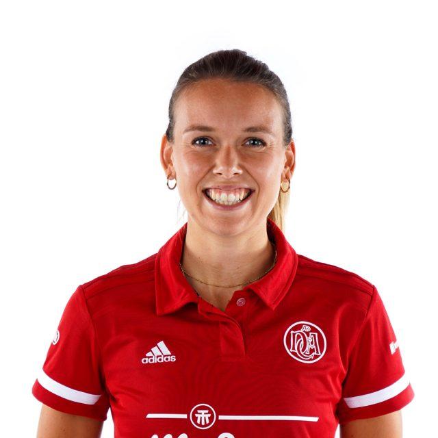 #19 Anne Schröder