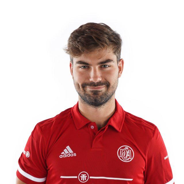 #2 Jesper Kamlade