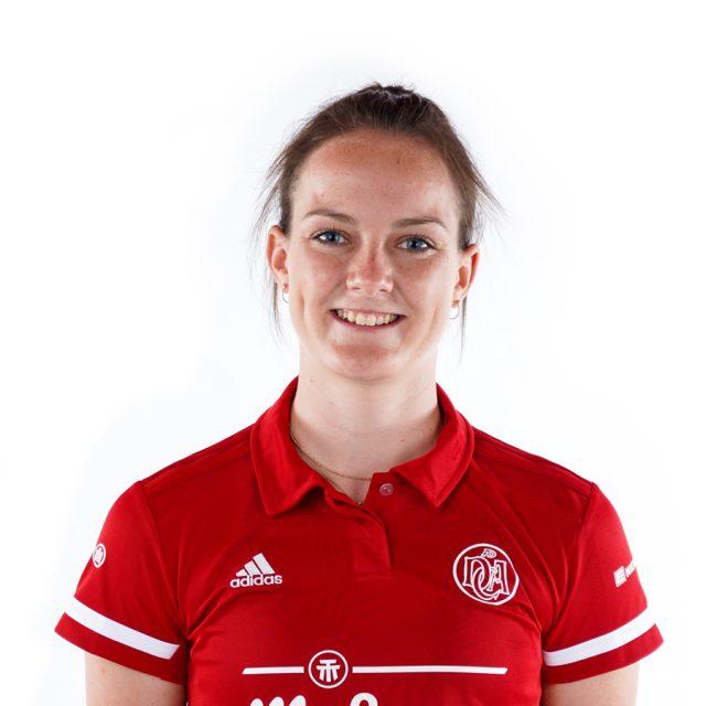 #8 Katharina Kirschbaum