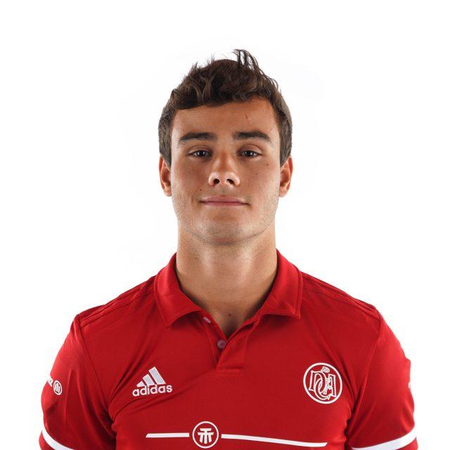 #11 Luca Wolff