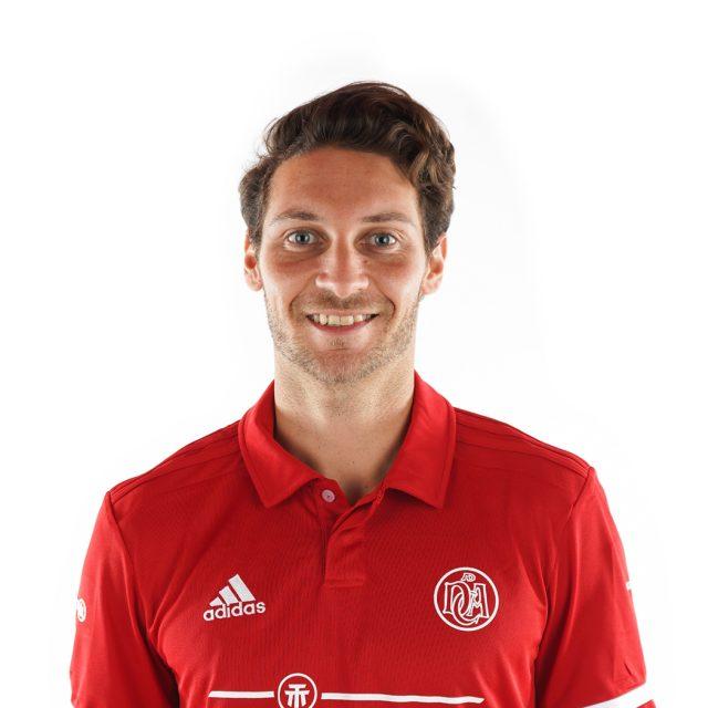 #16 Dieter Linnekogel