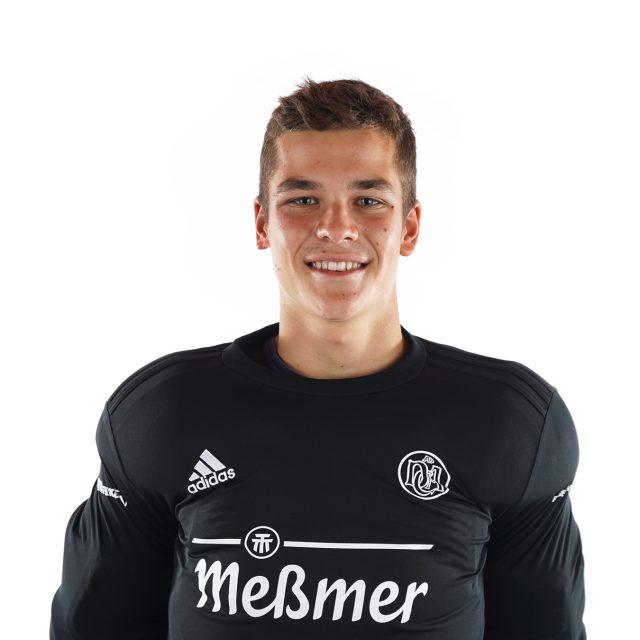 #17 Tommy Brückner