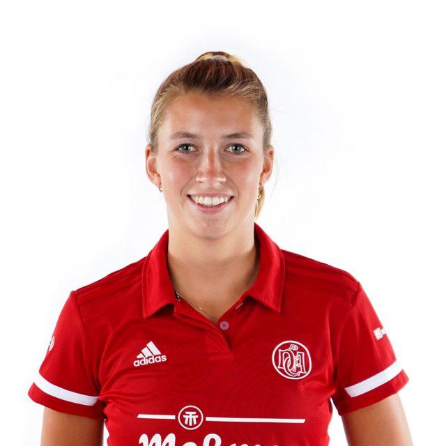 #18 Hanna Granitzki