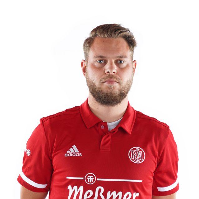 #19 Christian Reimann