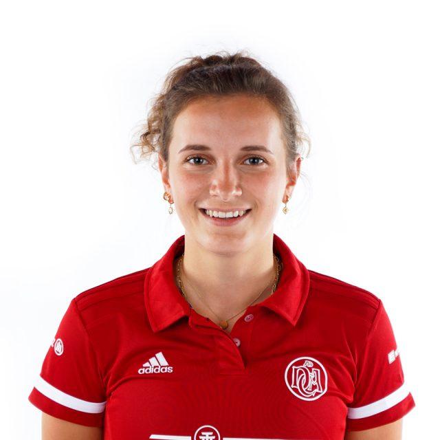 #21 Marie Jeltsch