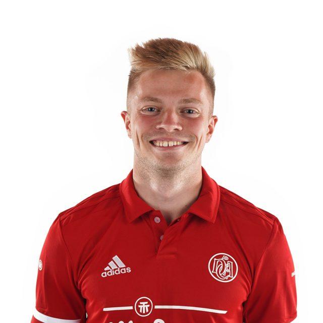 #21 Tobias Schnepel