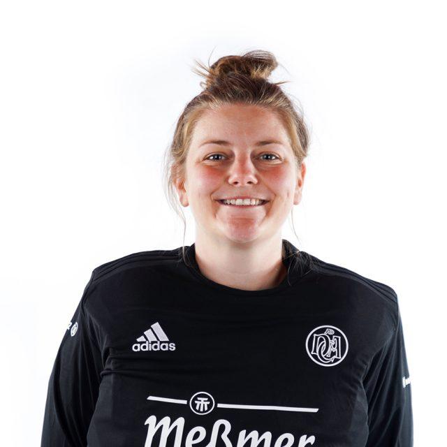 #30 Amy Gibson