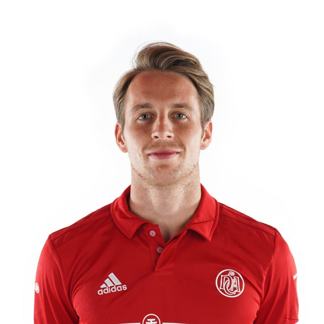 #32 Niklas Bruns