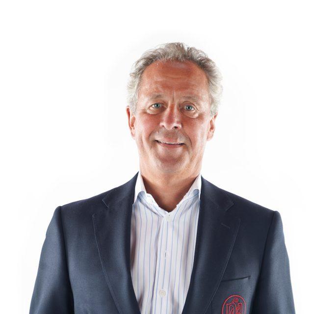Dr. Gisbert Beckers