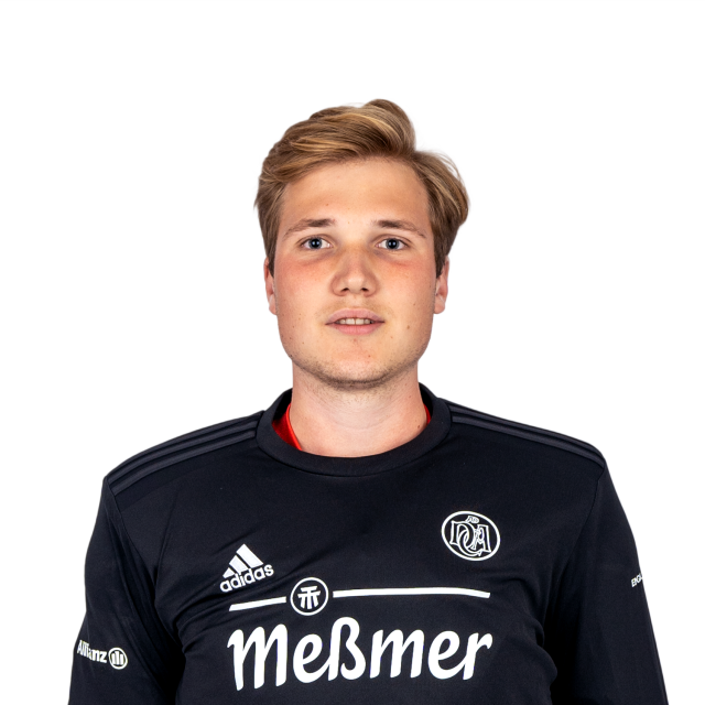 #34 Moritz Zimmermann